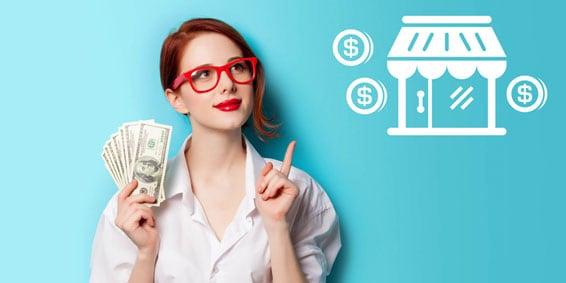 Beneficiários do Bolsa Família possuem empréstimo para abrir um negócio