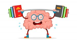 cérebro forte