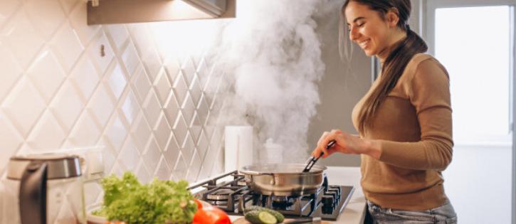 cozinhar melhor