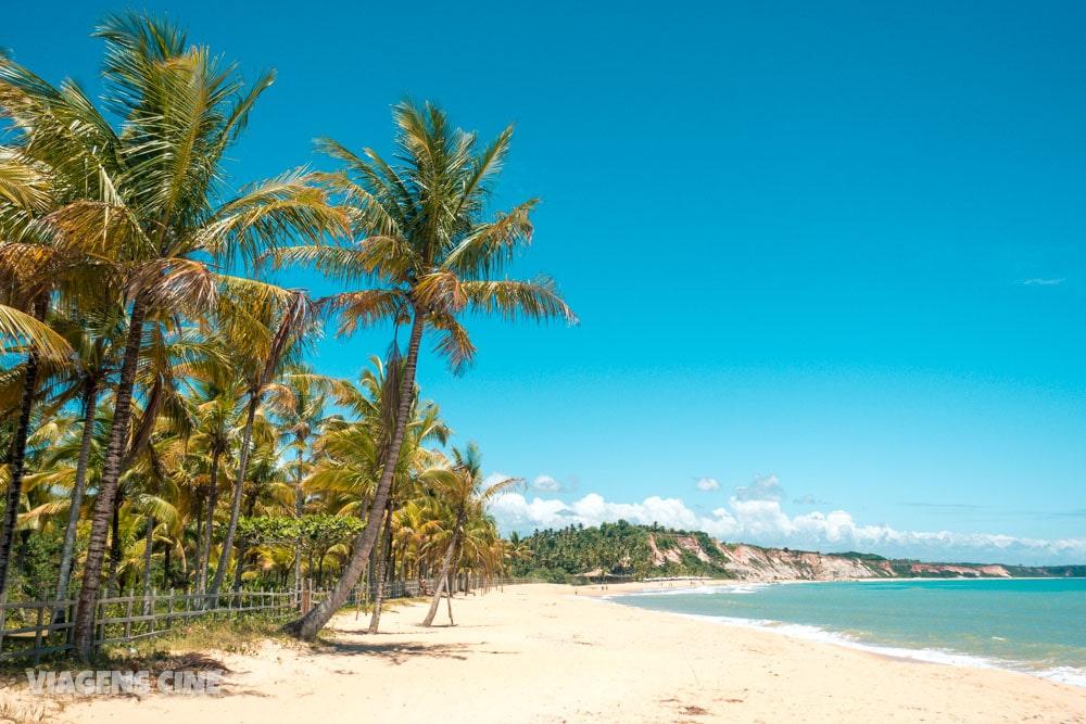 5 destinos para passar o réveillon no brasil