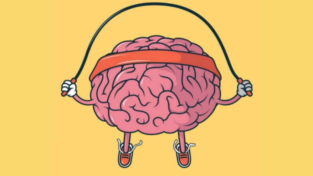 Dicas para deixar seu cérebro mais forte