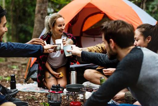 5 dicas para quem vai acampar pela primeira vez