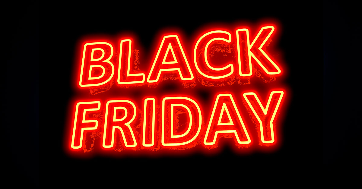 5 produtos mais populares na Black Friday chinesa