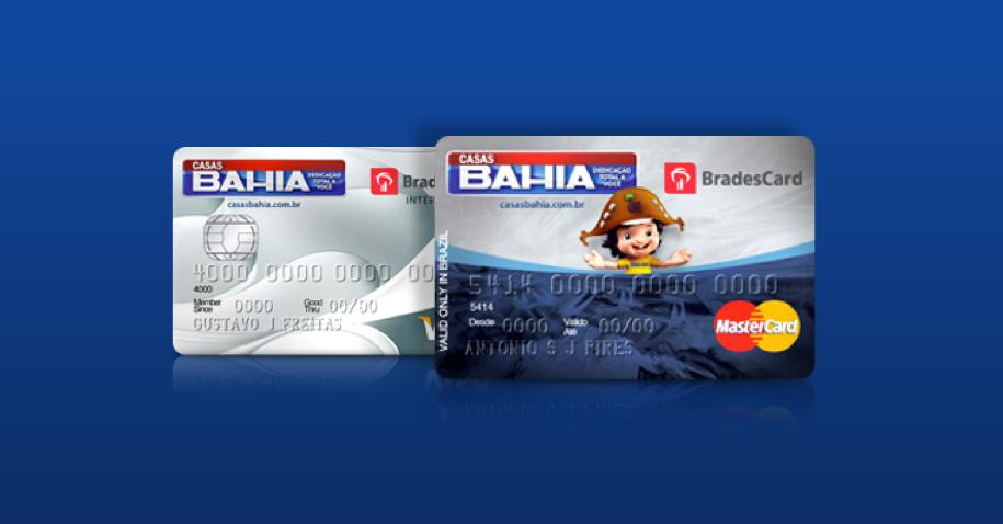 Cartão Casas Bahia - Conheça os benefícios e aprenda solicitar