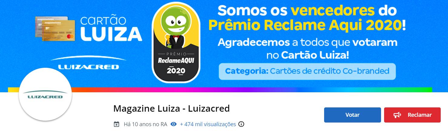 Conheça as vantagens do Cartão Magazine Luiza e saiba como solicitar