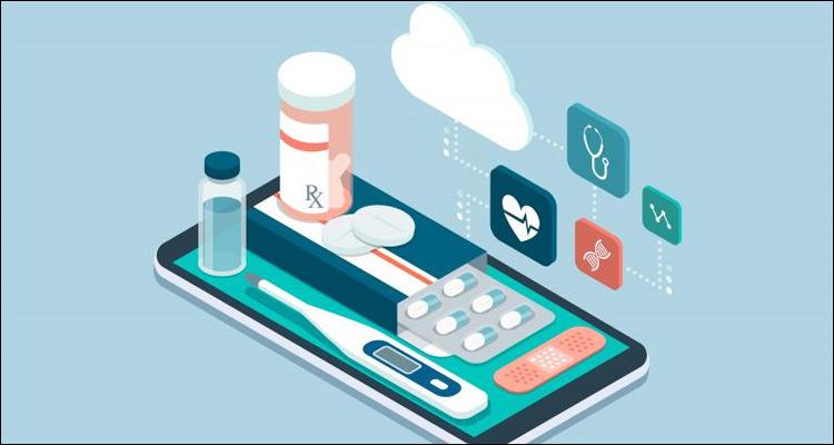 Farmácia online, conheça esse recurso para seu celular
