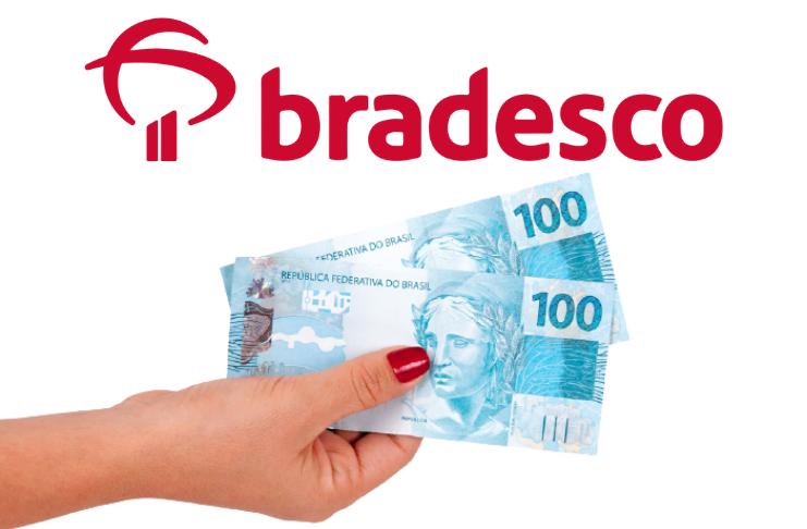 Aprenda como solicitar empréstimo pessoal no Bradesco