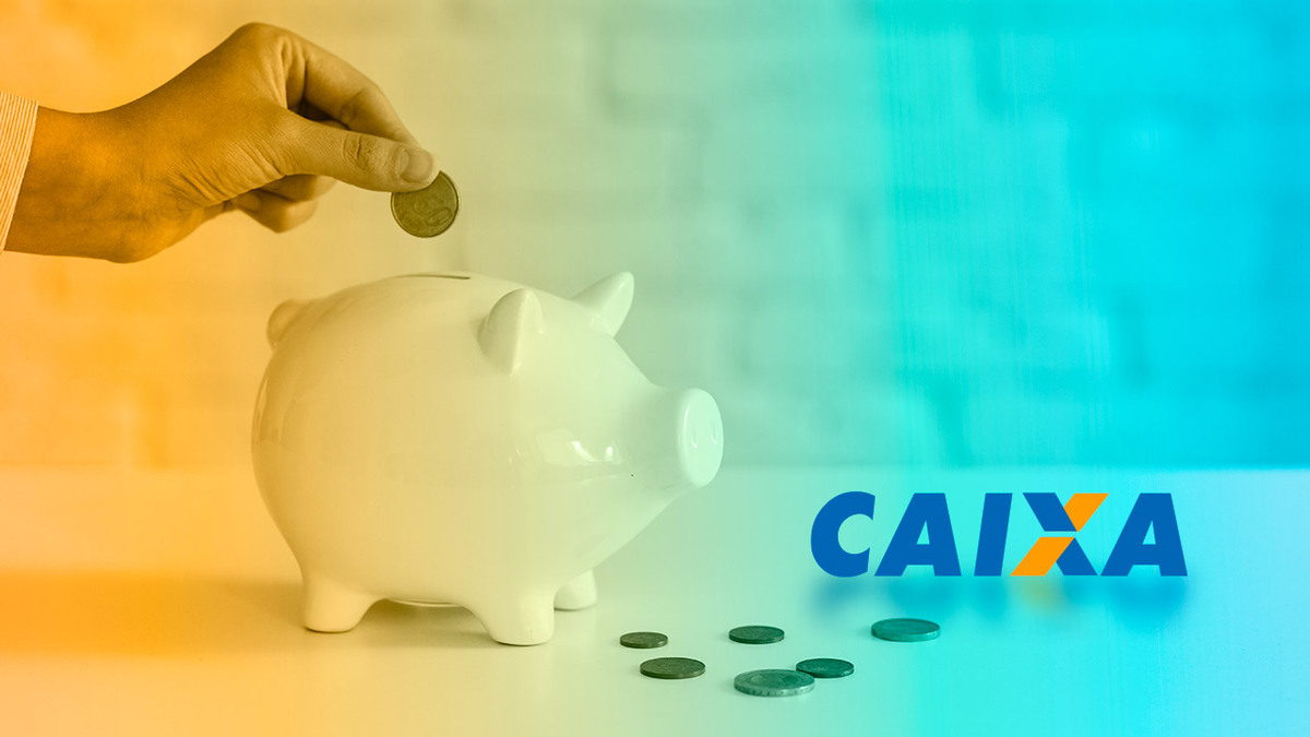 Aprenda como abrir uma conta poupança na Caixa