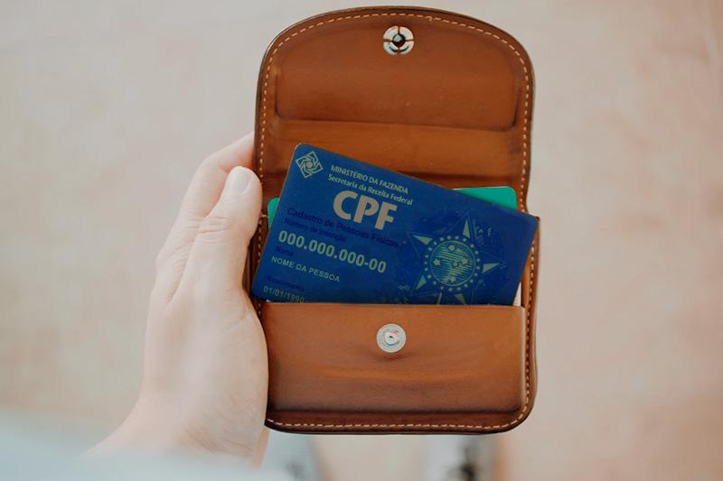 Saiba como consultar o CPF grátis e sem sair de casa