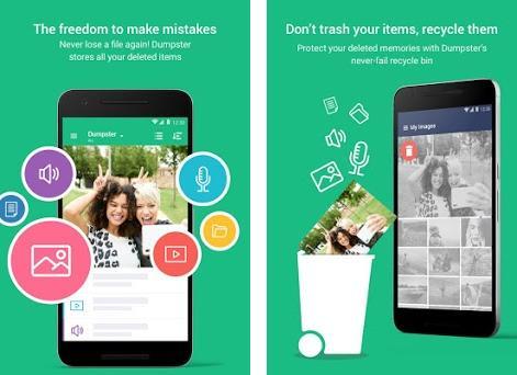 Saiba como recuperar fotos excluidas com esses aplicativos