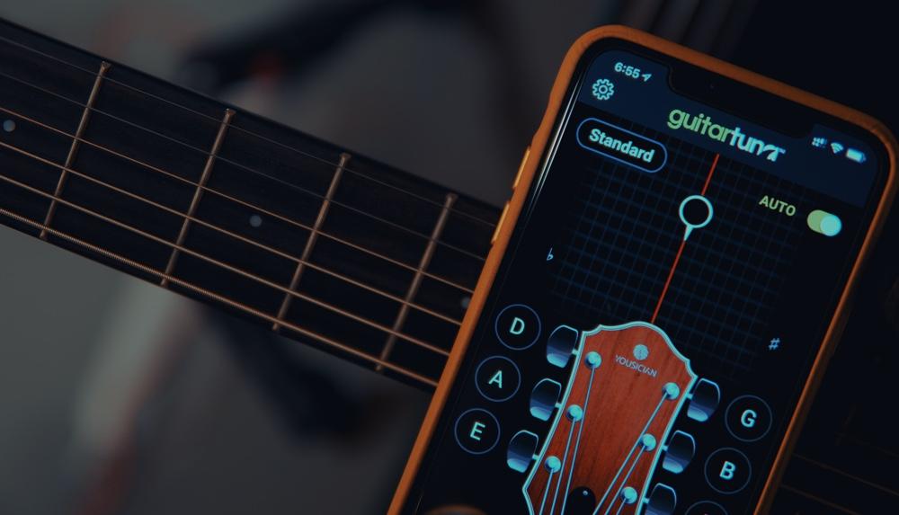 Conheça os melhores aplicativos para aprender a tocar violão
