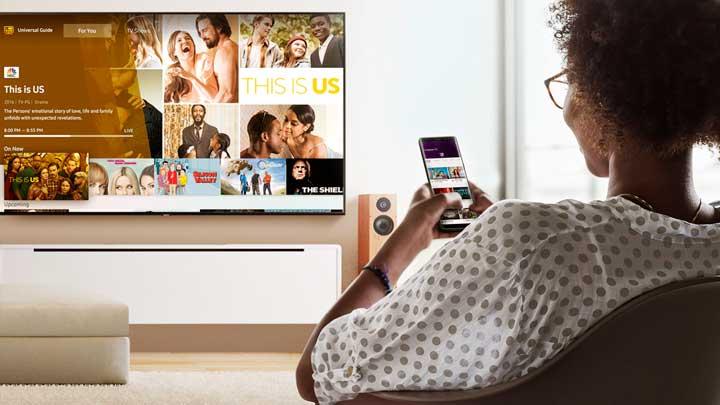 Aprenda como conectar seu celular diretamente na televisao