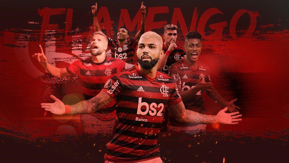 App oficial do Flamengo - Notícias, lances e vídeos do clube