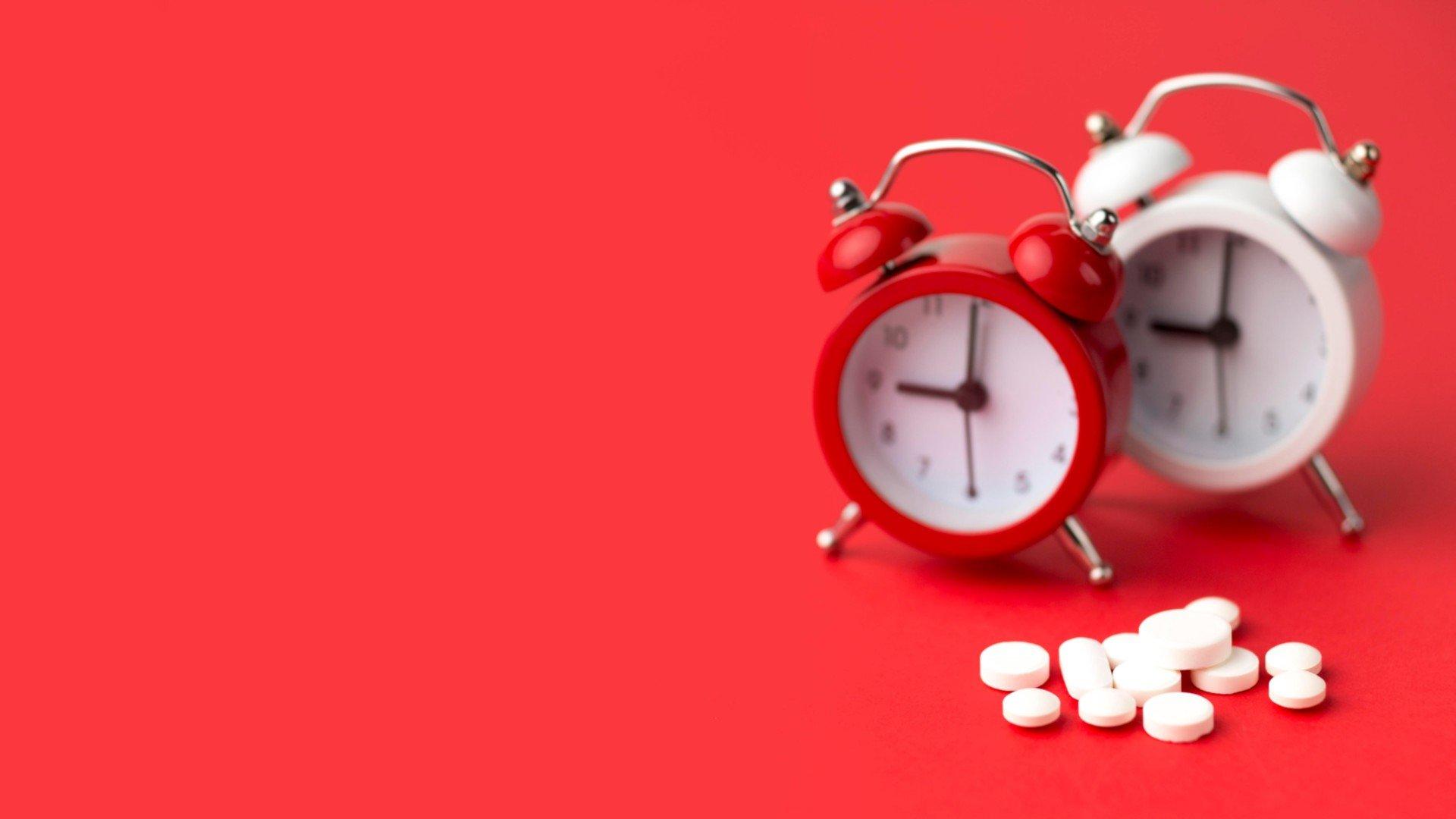 Aplicativos que ajudam a lembrar a hora de tomar o remédio