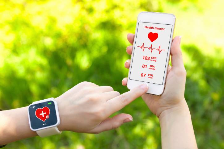 Apps para medir a pressão arterial, aprenda como baixar no celular