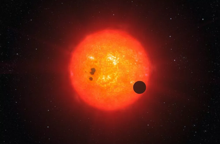 Cientistas identificam 1.000 estrelas próximas onde ET pode detectar vida na Terra