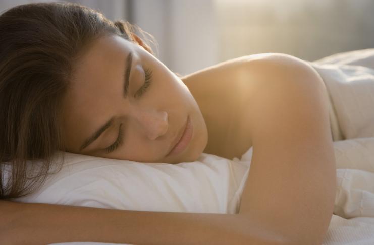 Aprenda técnica para adormecer mais facilmente