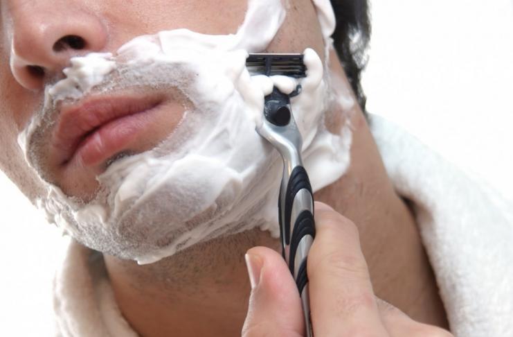 Por que seu cabelo é mais resistente que as lâminas de barbear?
