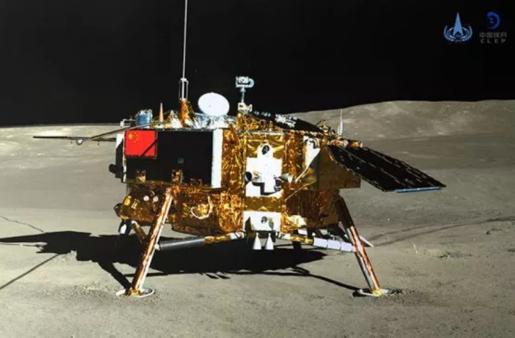 China revela planos ambiciosos de missão lunar para 2024 e além