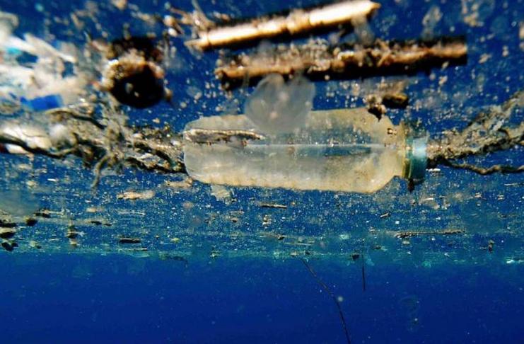 As enzimas que consomem plástico são a única esperança do nosso planeta?