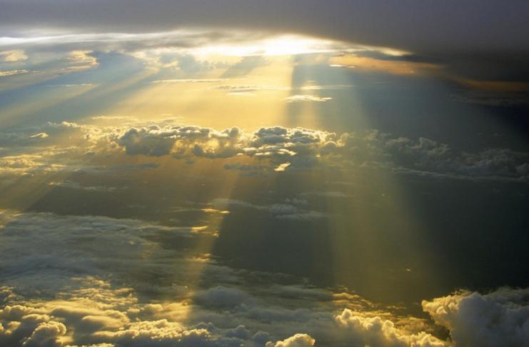 Raio de esclarecimento: A luz é uma onda ou uma partícula?