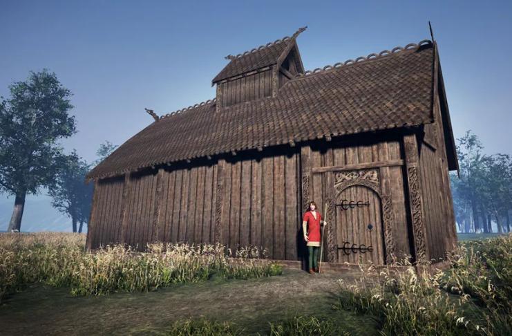 Templo pagão de 1.200 anos à Thor e Odin foi descoberto na Noruega