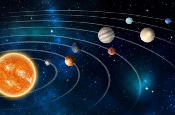 Nosso sistema solar sobreviverá à morte de nosso sol?
