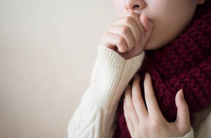 Inteligência artificial pode detectar COVID-19 pelo som da sua tosse