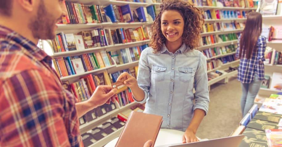 Descontos em livros - Saiba como solicitar Cartão Livraria Cultura
