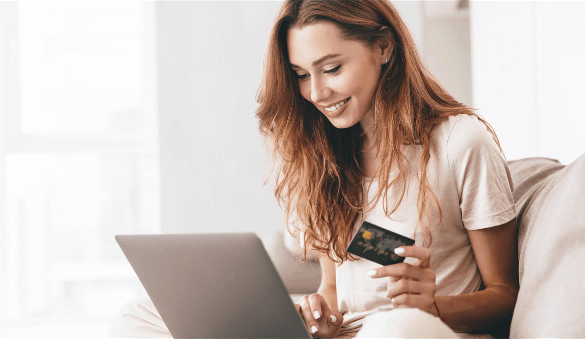 Saiba como obter pontos no cartão de crédito com o In Mais