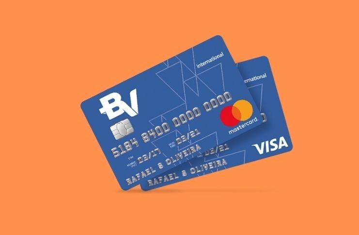 Saiba como solicitar o cartão internacional BV