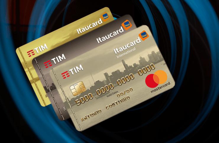Conheça o Cartão Tim Itaucard e como ter descontos únicos