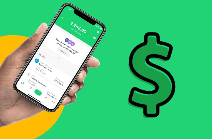 Conheça 5 apps para ajudar nas finanças