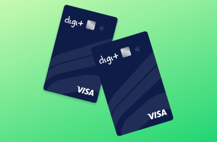 Digimais te oferece cartão sem anuidade e como solicitar