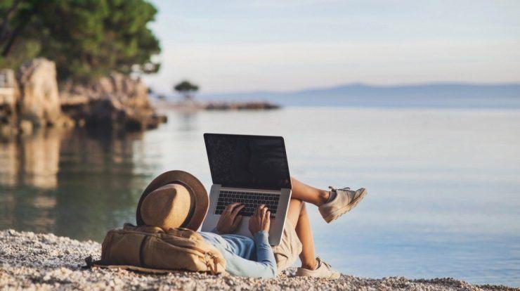 Saiba como trabalhar de forma remota em empresas do exterior