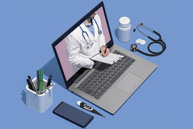Aprenda a solicitar o plano de saúde da Ciclic