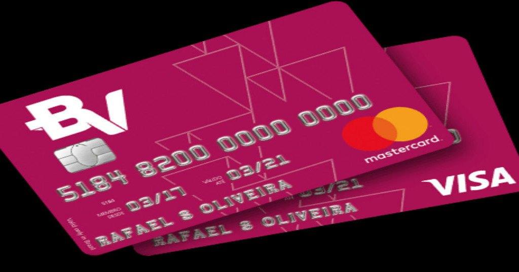 Cartão BV - Saiba como solicitar