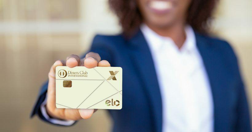 Cartão de crédito Nanquim Diners Club - Veja como solicitar