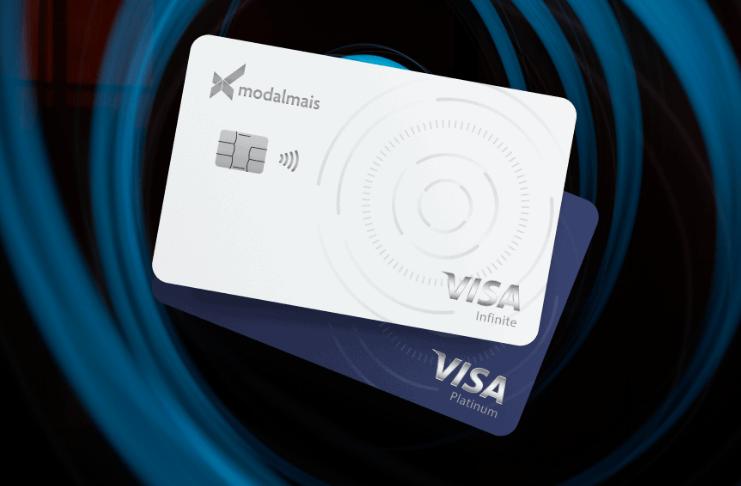 Cartão de crédito ModalMais - Como solicitar