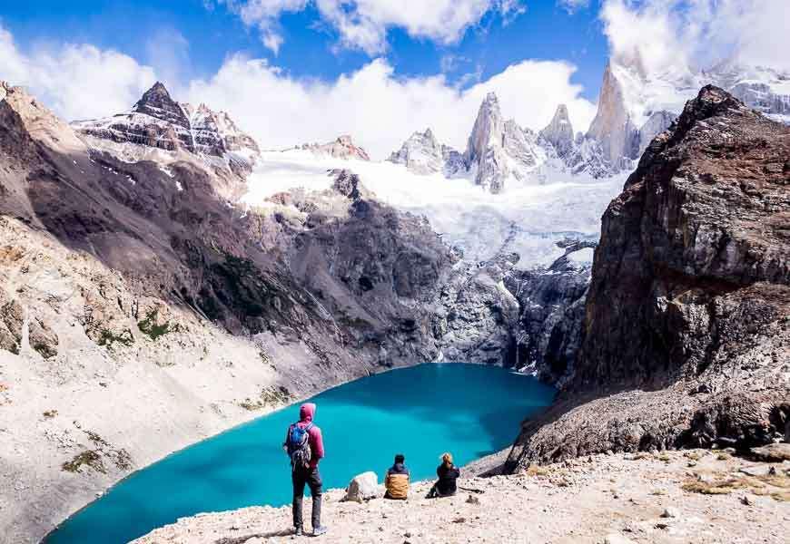 Conheça os maiores percursos para fazer trilha no mundo