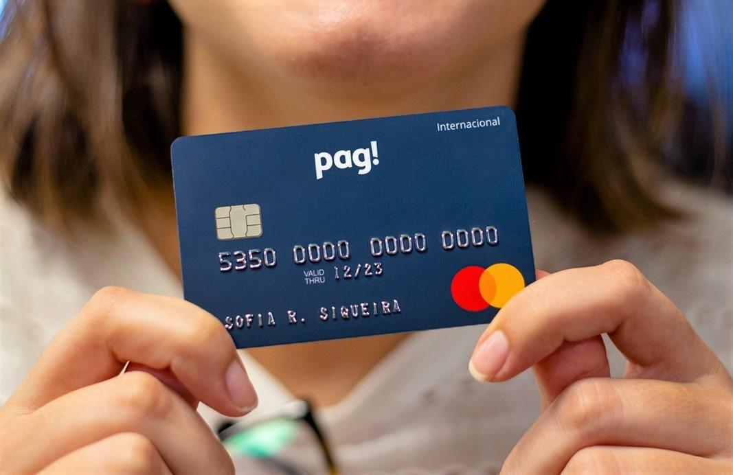 Cartão de crédito Meu Pag - Veja como solicitar