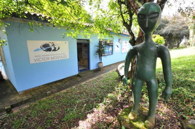 Descubra os 13 lugares mais misteriosos do Brasil