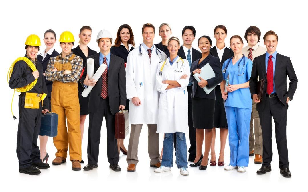 10 profissões que poucas pessoas sabem que existem