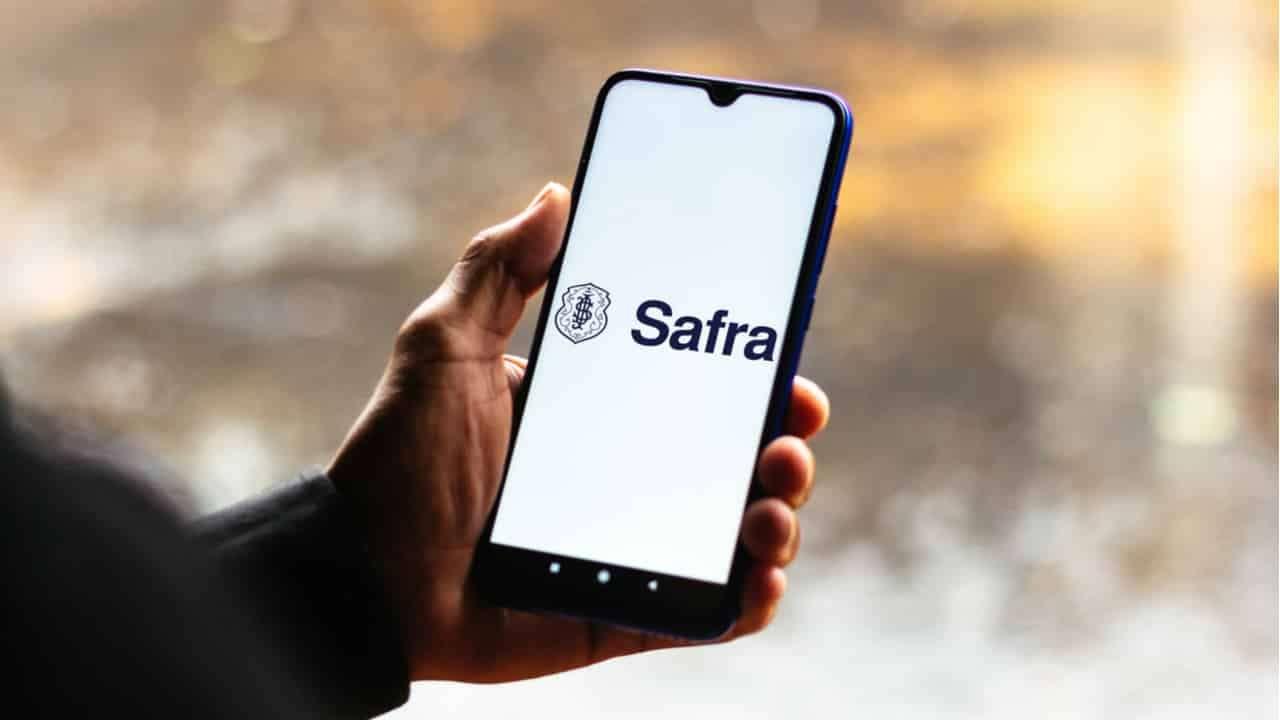 Banco Safra - Descubra como solicitar empréstimo