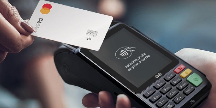 Como solicitar o cartão C6 Bank - Vantagens e muito mais
