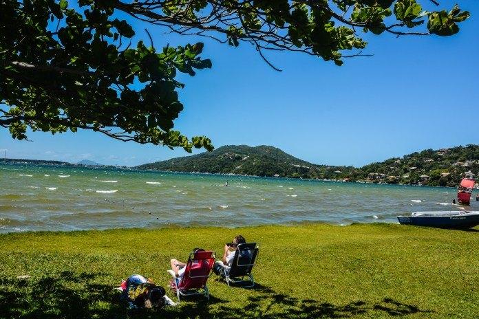 7 lagoas imperdíveis pelo Brasil