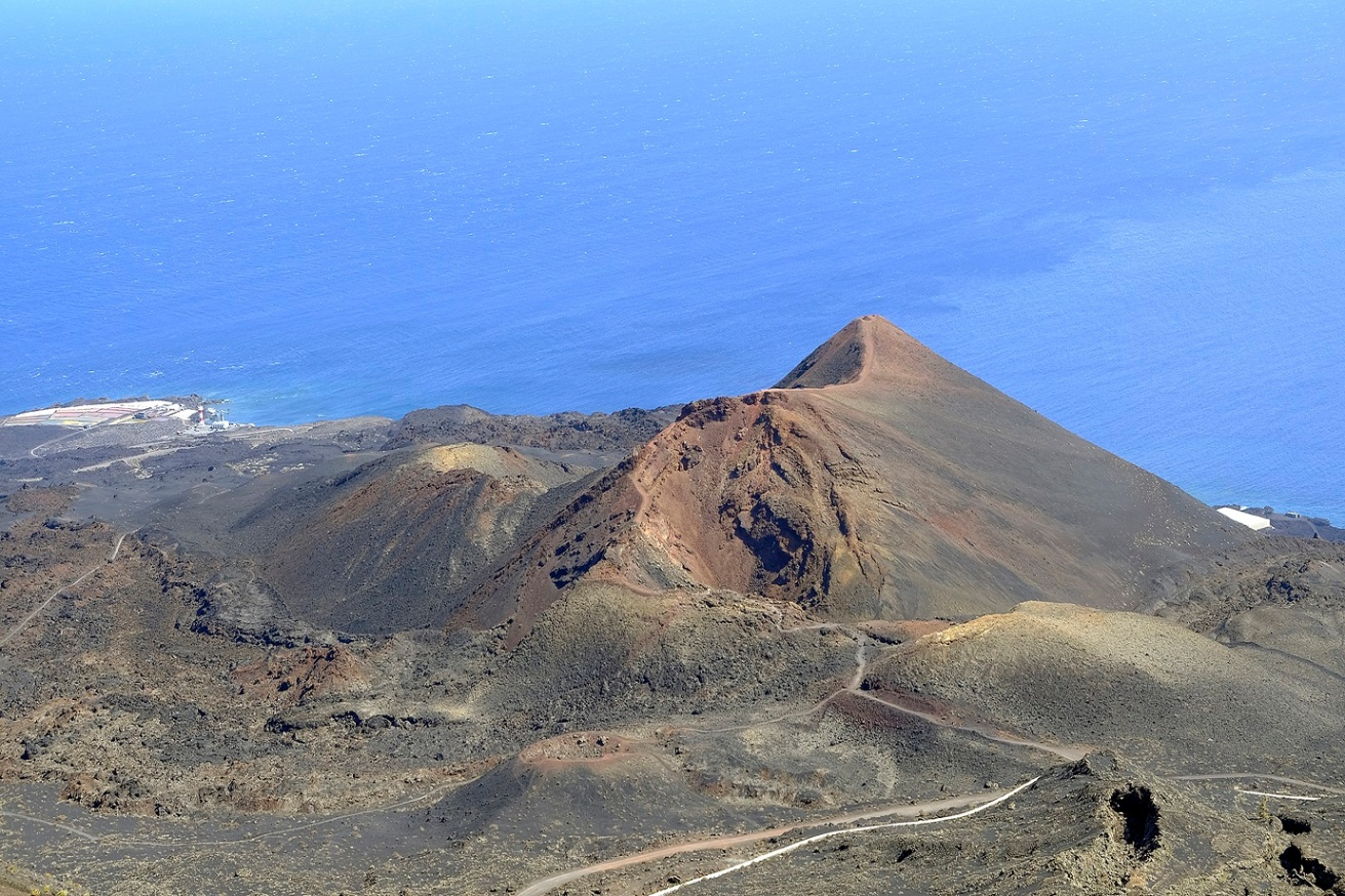 Vulcão nas Ilhas Canárias - Entenda tudo sobre a erupção