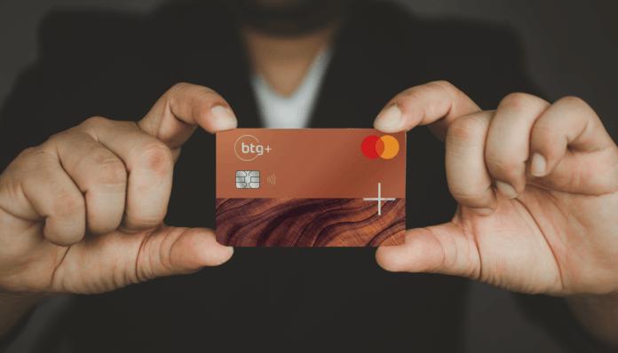 Cartão BTG+: como funciona, vantagens e como contratar